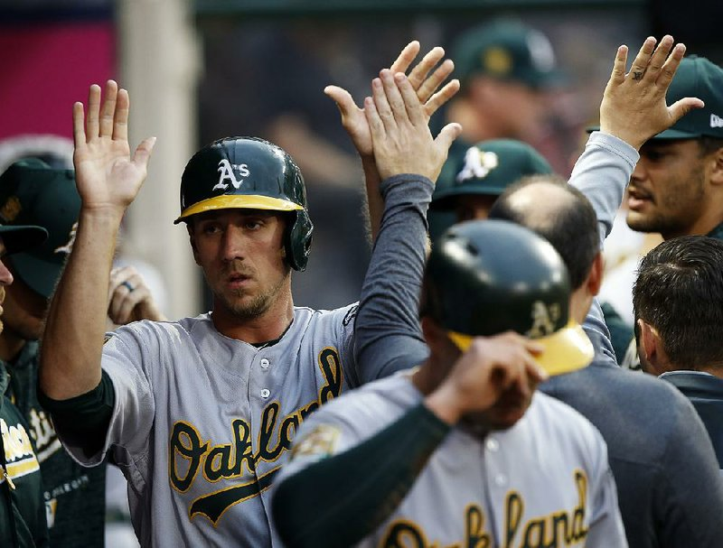 Mother of A's Piscotty loses ALS battle