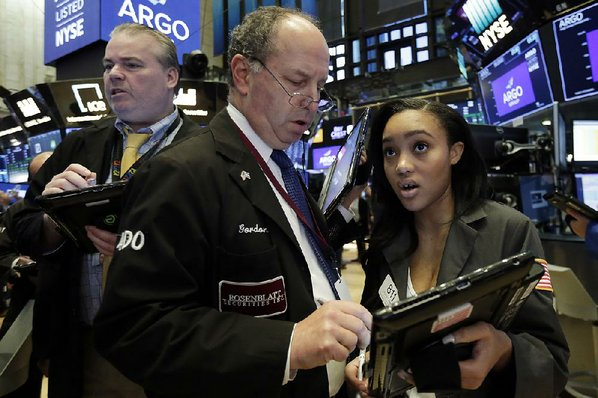 How major United States stock indexes fared Monday
