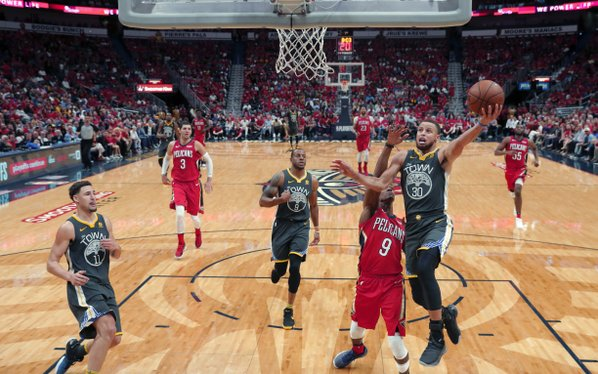 Pelicans have no more room for error in Game 5