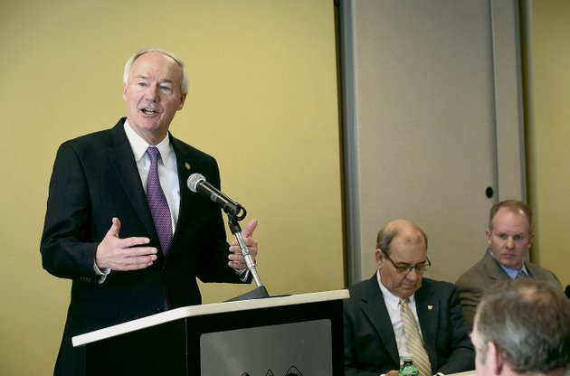 file-gov-asa-hutchinson-delivers-remarks-in-january-at-the-north-american-free-trade-agreement-summit-in-rogers-nwa-democrat-gazetteflip-putthoff