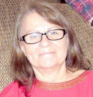 Rita McCarty