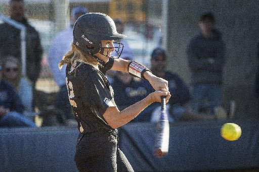tymber-riley-is-a-leading-hitter-and-starting-second-baseman-for-bentonville-which-has-won-consecutive-state-championships-in-arkansas-largest-classification-the-lady-tigers-will-play-friday-after-receiving-a-first-round-bye-in-the-class-7a-state-tournament-at-cabot