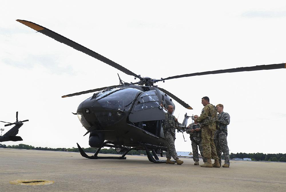 State's top Democrats to ask governor to stop deploying Arkansas National Guard soldiers to border | Arkansas Democrat-Gazette