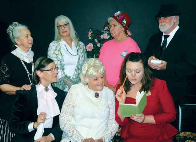 the-community-theatre-of-cabot-will-present-bull-in-a-china-shop-beginning-friday-and-concluding-may-26-at-the-cabot-veterans-park-event-center-members-of-the-cast-include-front-row-from-left-kathy-whitt-who-appears-as-birdie-catherine-roberts-as-amantha-and-brooke-davenport-as-jane-and-back-row-mary-ann-moore-who-appears-as-nettie-karen-conquy-as-lucy-nancy-jansen-as-elizabeth-and-tom-conquy-as-kramer