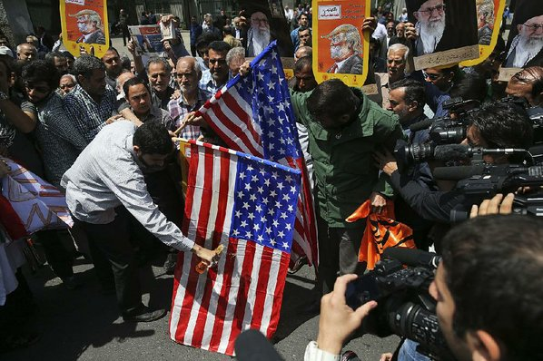 Iran nuclear deal: Envoy starts diplomatic tour after USA  withdrawal