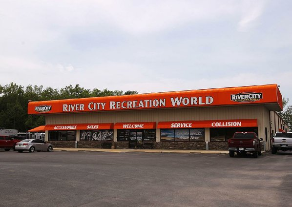 FRHP Lincolnshire LLC Paid $6.3 Million Last Month In Two Separate Deals To  Buy The River City Recreational World Dealership And Adjoining Rental And  ...