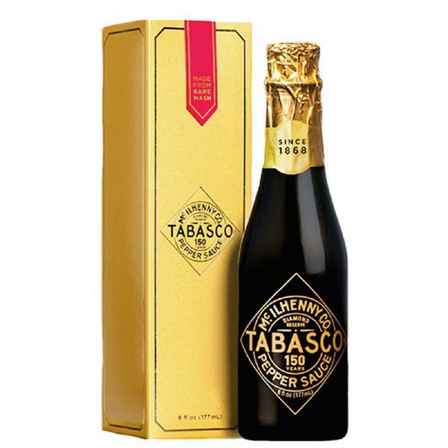 tabasco-is-spicing-up-its-anniversary-with-diamond-reserve-sauce-and-a-price-tag-to-match