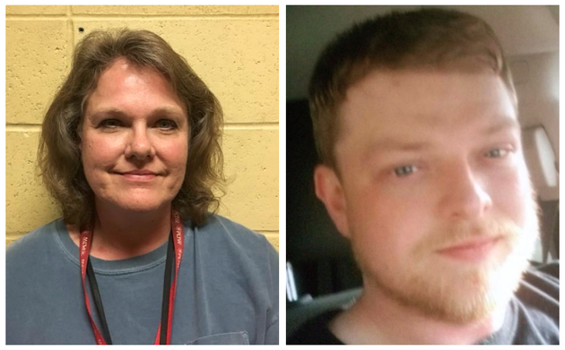 sherri-keesee-and-zachary-keesee-are-shown-in-these-photos-released-by-the-conway-police-department
