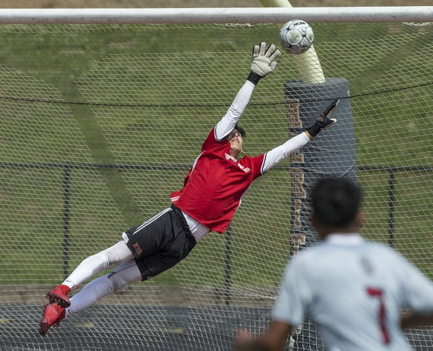 fort-smith-northside-goalkeeper-eric-flores-leaps-to-make-a-save-against-springdale-high-in-the-class-7a-state-boys-soccer-tournament-on-saturday-in-rogers-northside-will-take-on-rogers-high-at-noon-friday-in-the-boys-state-championship-match-at-razorback-field-in-fayetteville