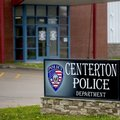 Centerton Police Department