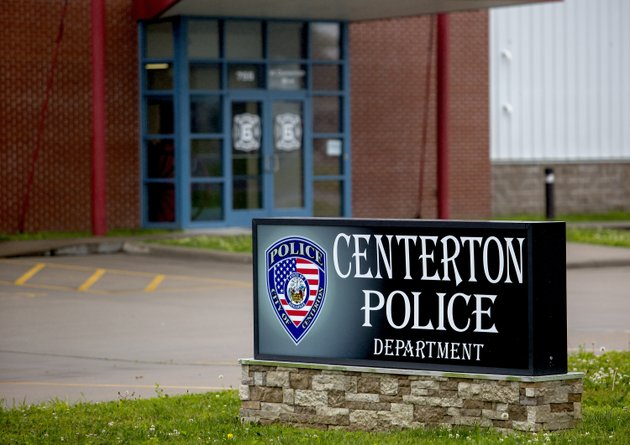 centerton-police-department