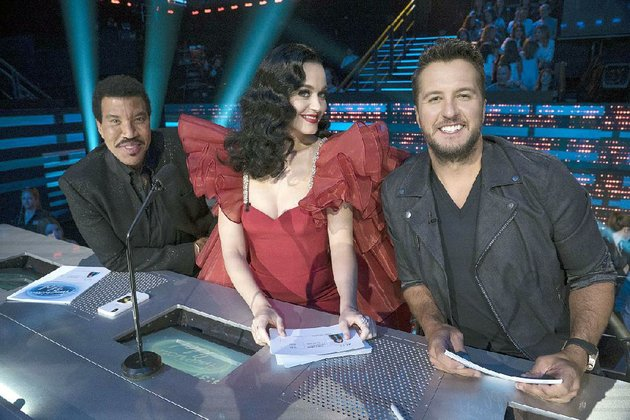 american-idol-judges-from-left-lionel-richie-katy-perry-and-luke-bryan-are-ready-to-wrap-up-the-shows-first-revival-season-and-crown-a-winner-the-trio-will-return-for-season-2
