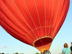 Balloons over RussVegas, Russellville