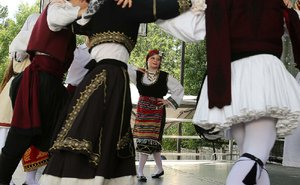 1B Greek Fest 0520