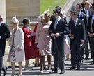 ROYAL WEDDING: Prince Harry, Meghan Markle wed in Windsor