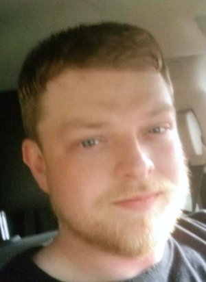 Zachary Keesee, 24, is shown in this photo released by the Conway Police Department.