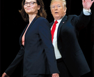 Haspel sworn in as CIA chief