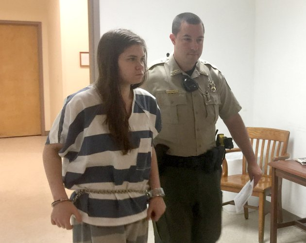 andrea-lea-wilson-26-of-bentonville-was-in-court-wednesday-for-a-bond-hearing-she-is-accused-of-killing-her-grandmother-and-the-bond-was-set-at-750000