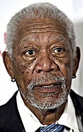 In this May 22, 2018 file photo, actor Morgan Freeman attends the 2018 PEN Literary Gala in New York.