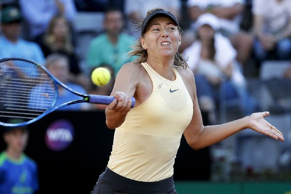 Williams, Sharapova poised for last-16 duel, Tennis News & Top Stories