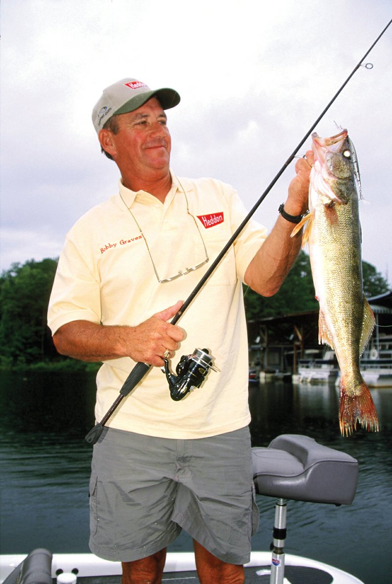 Here are some great places to catch walleyes