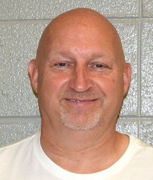 Rick Peck/Special to McDonald County Press Chris Kennedy is the new head coach for MCHS girls basketball program.