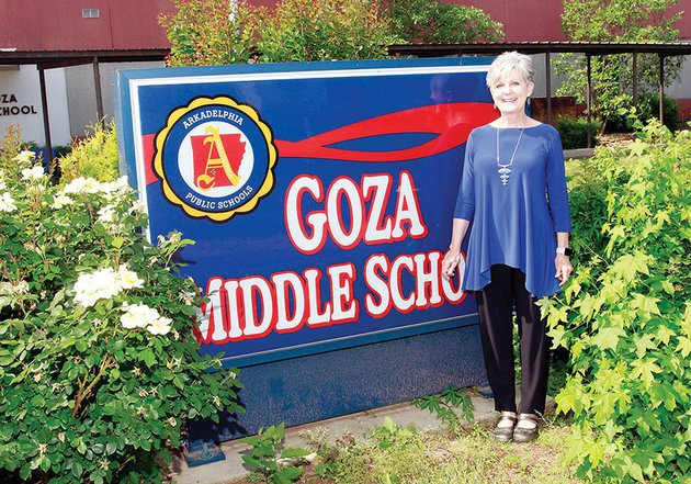 angela-garner-will-retire-june-30-after-a-41-year-career-in-education-a-native-of-prescott-garner-has-been-principal-of-lm-goza-middle-school-in-arkadelphia-for-the-past-16-years