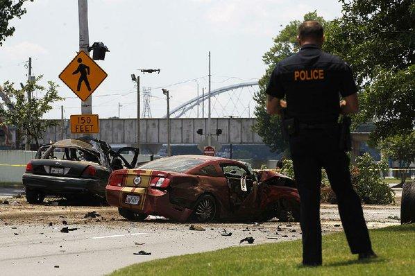 Arkansas Car Crash Kills