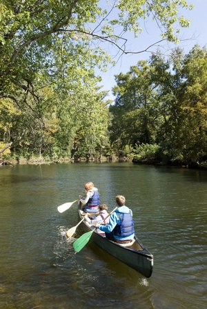 It's National Boating and Fishing Week and the state's lake- and river-based state parks are getting in on the fun with special programs, floats and fishing derbies this weekend. Call (888) 287-2757 or visit arkansasstateparks.com.
