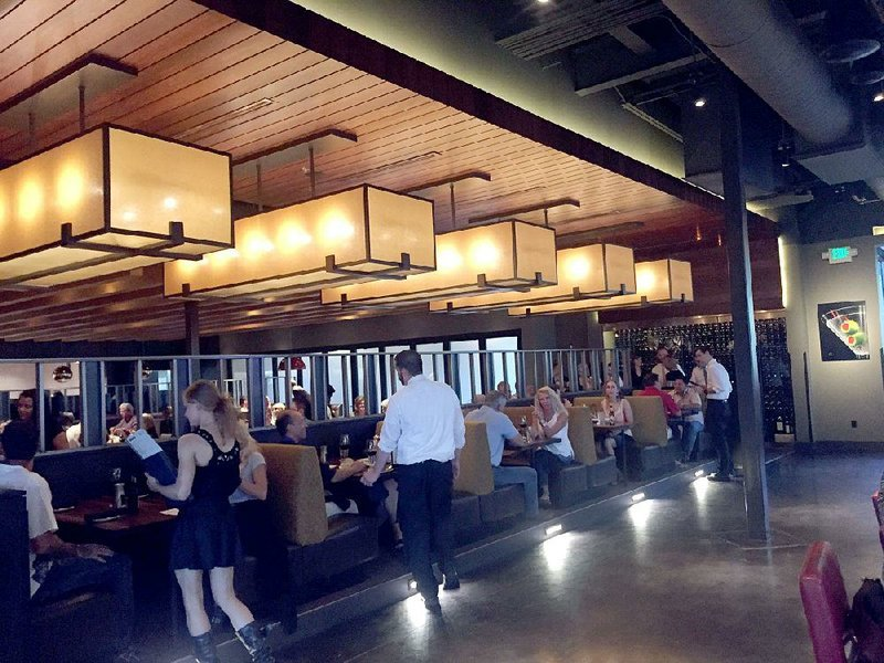 The Del Frisco S Grille In West Little Rock Will Close This Weekend