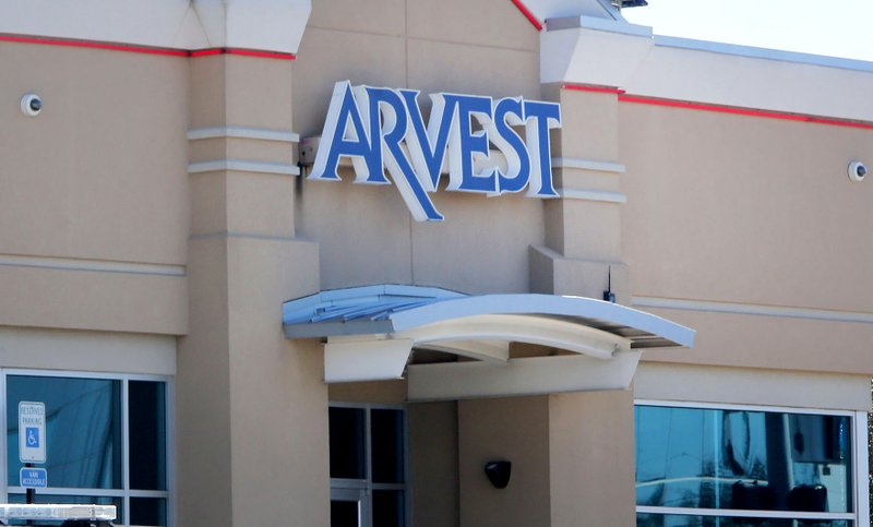 Keller sentenced for embezzling money as Arvest employee