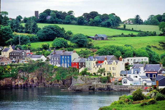 irelands-legendary-green-countryside-is-the-backdrop-for-the-coastal-town-of-kinsale-a-winner-in-the-annual-tidy-town-contest