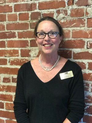 Leisa Gramlich Executive Director Fort Smith Museum of History