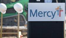 FILE PHOTO Mercy