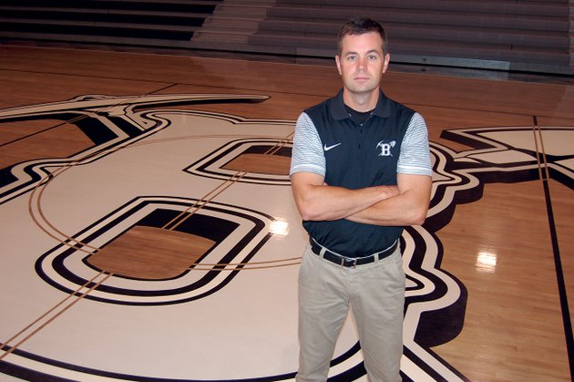 brandon-kelly-was-recently-named-the-new-head-boys-basketball-coach-for-the-bauxite-miners-he-replaces-former-head-coach-andy-brakebill-who-left-for-the-same-position-at-poyen-high-school-kelly-has-worked-at-haskell-harmony-grove-high-school-in-various-roles-for-the-past-nine-years