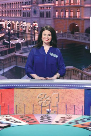 Rachelle Michel, 34, won more than $45,000 in cash and prizes on Wheel of Fortune in an episode that aired May 29.