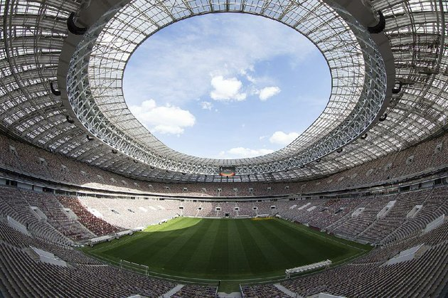 luzhniki-stadium-in-moscow-will-host-the-world-cups-opening-match-thursday-and-the-championship-match-july-15-soccer-fans-will-gather-at-12-stadiums-in-11-cities-across-russia-for-the-32-day-64-match-tournament