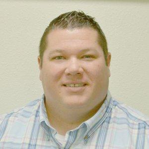 Keith Bryant/The Weekly Vista Lt. Byron Stival.