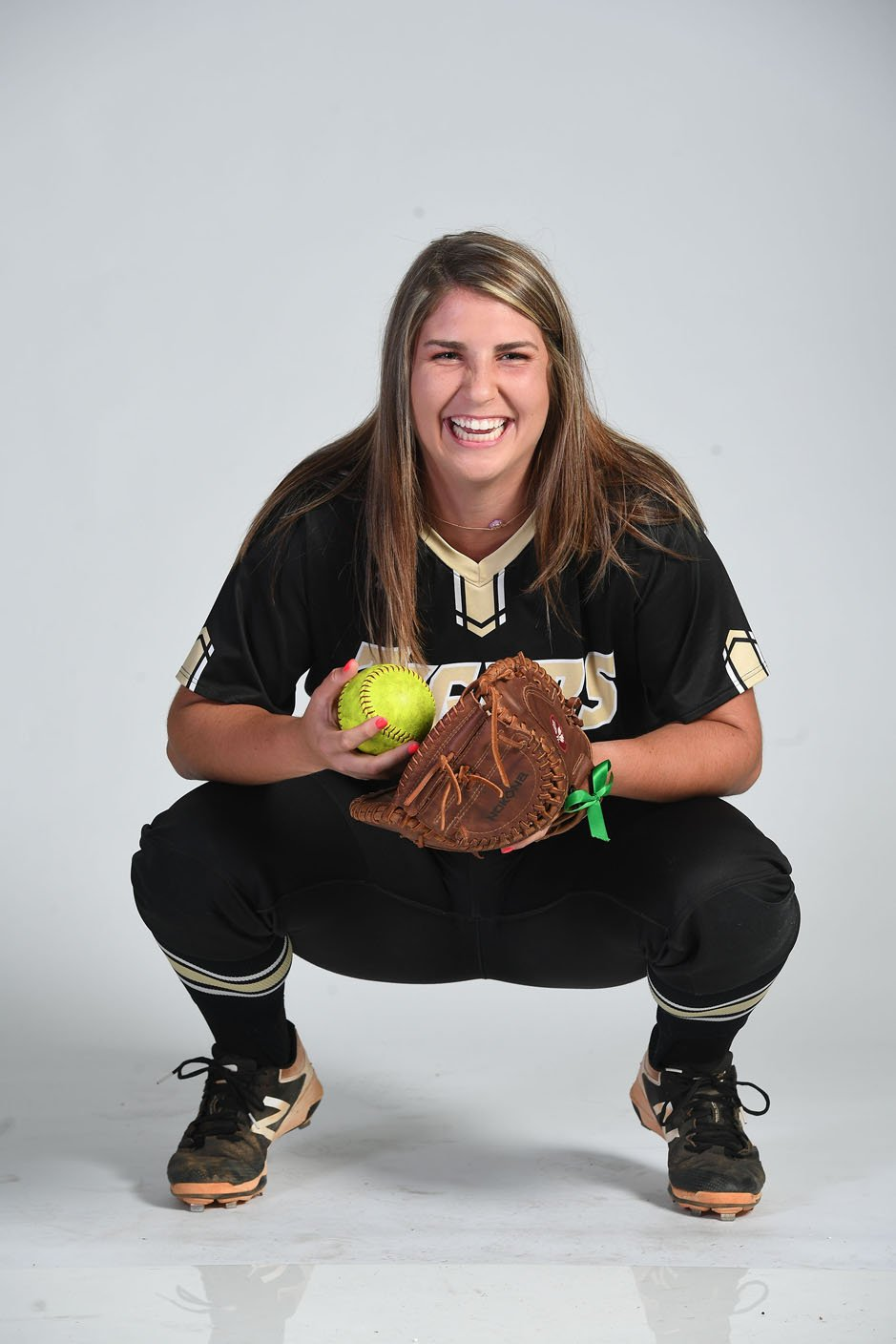 NWA Democrat-Gazette/J.T. WAMPLER Haley Cornell of Bentonville. Player of the Year