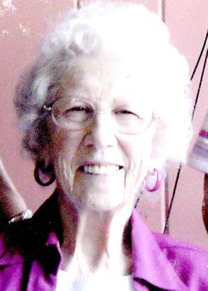 Margie Mitchell