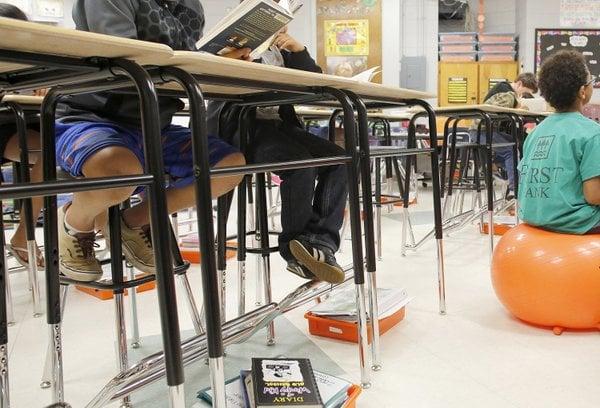 Fayetteville Public Education Foundation aims to raise $3 million