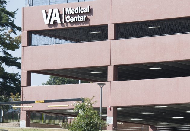 file-the-veterans-administration-hospital-in-fayetteville-is-shown-in-this-2017-file-photo