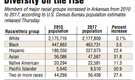 State more diverse, older in census data