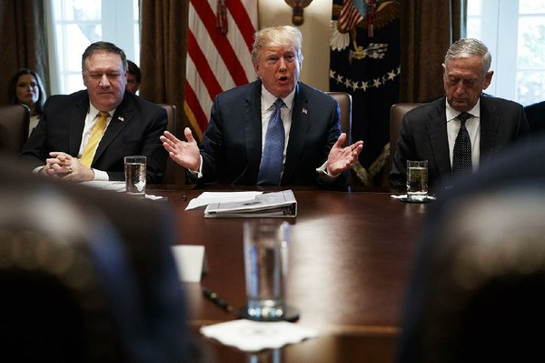 White House airs plan for leaner government