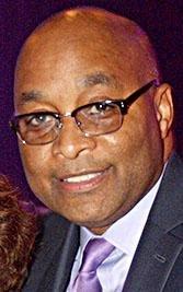 Former Arkansas Baptist College President Fitz Hill.
