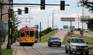 Can't afford to move Little Rock streetcar poles for I-30 project, transit agency tells state