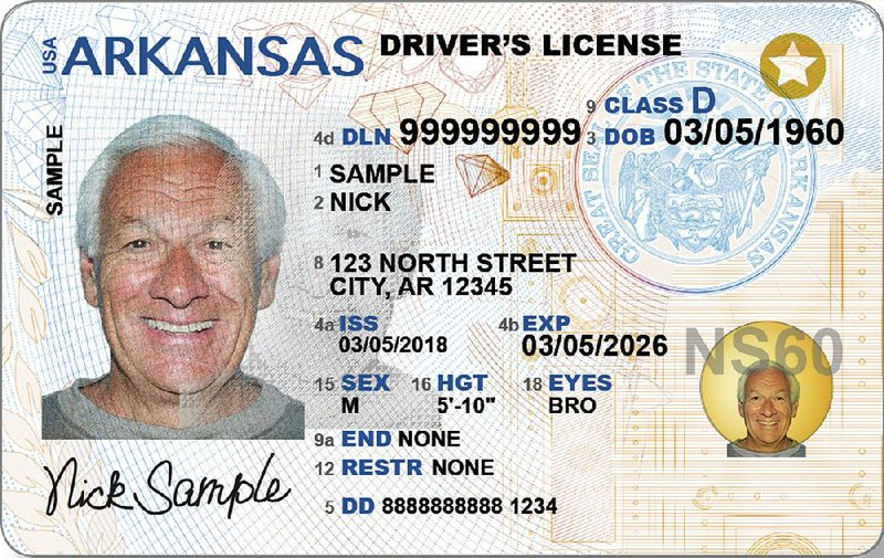 Set To Licenses Issue State Driver's New