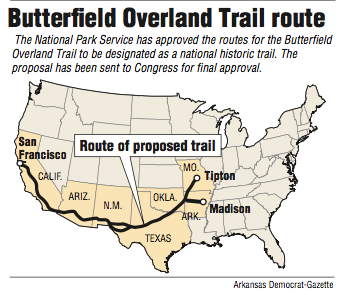 Old stage trail faces last historic hurdle; hundreds of ... on state maps, neighborhood maps, city maps, longitude maps, radius maps, service maps, street maps, phone maps, area code maps,