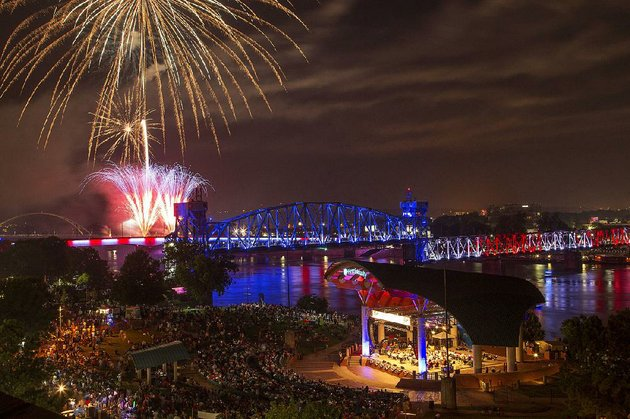 fireworks-light-up-the-downtown-skyline-in-colorful-fashion-at-the-close-of-pops-on-the-river-the-annual-downtown-little-rock-celebration-presented-by-the-arkansas-democrat-gazette-pops-starts-with-a-kids-zone-and-continues-with-music-and-fireworks