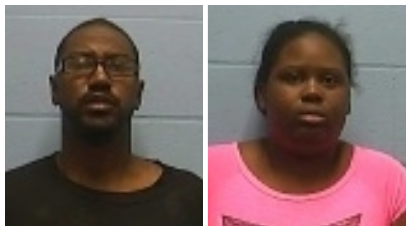 Camden father, girlfriend face attempted murder, abuse charges after girl, 5, hospitalized, police say